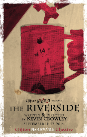 The Riverside is open for business this September!